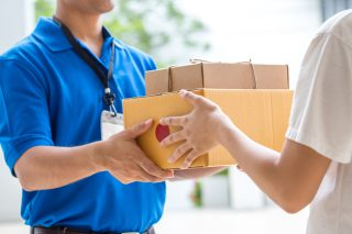fort lauderdale courier service